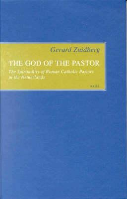 The God of the Pastor