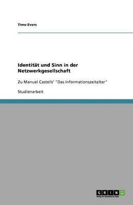 Identität und Sinn in der Netzwerkgesellschaft