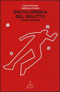 Enciclopedia del delitto