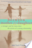 Between mother and daughter