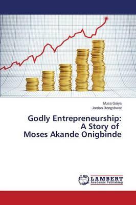 Godly Entrepreneurship