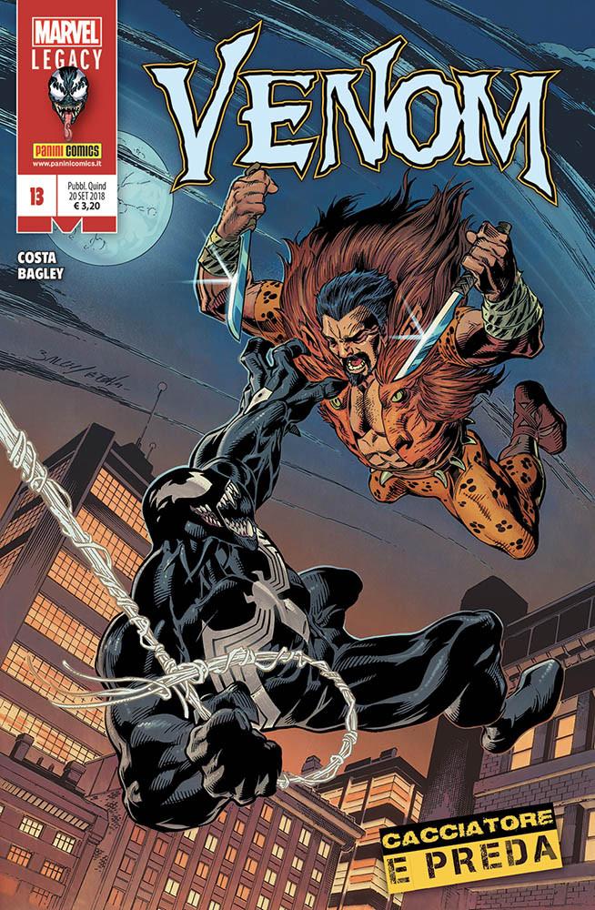 Venom vol. 13
