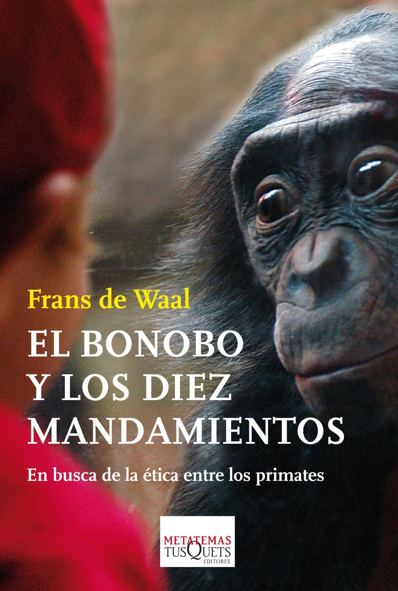 El bonobo y los diez...