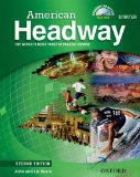 AMERICAN HEADWAY STUDENT BOOK. 1(SECOND EDITION)(CD1장포함)
