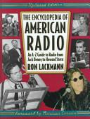 The Encyclopedia of American Radio