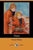 Thyrza (Dodo Press)