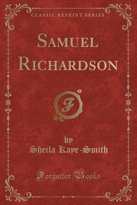 Samuel Richardson (C...
