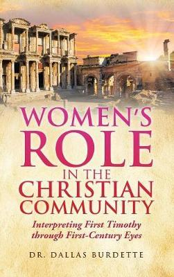 WOMENS ROLE IN THE CHRISTIAN C