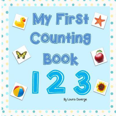 My First Counting Book