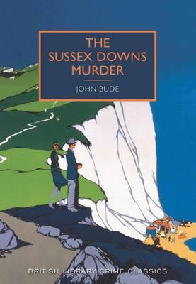 Sussex Downs Murder ...