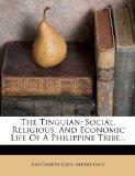 The Tinguian