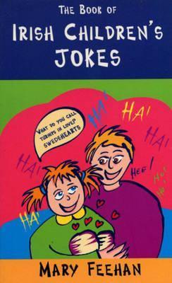 The Book of Irish Children's Jokes