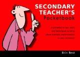 The Secondary Teacher's Pocketbook