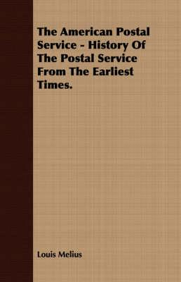 The American Postal ...