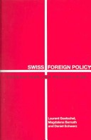 Swiss foreign policy