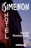 The Late Monsieur Gallet