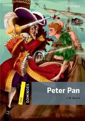 Peter pan. Dominoes....