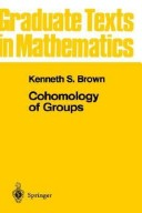 Cohomology of Groups