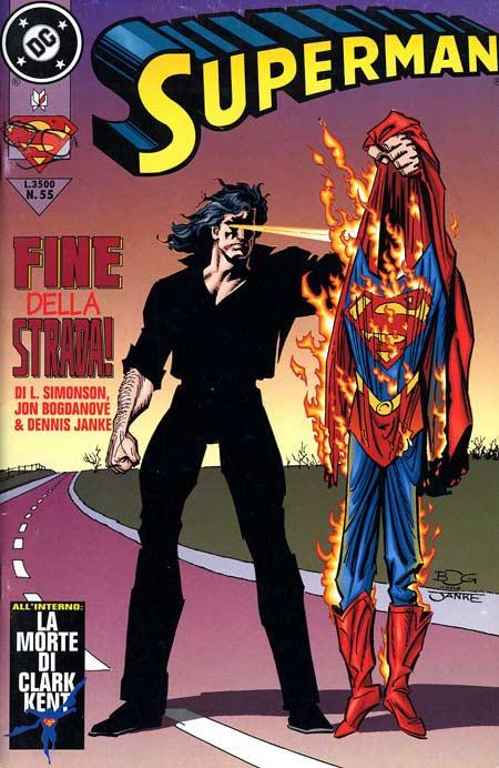 Superman n. 055