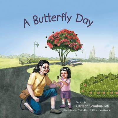A Butterfly Day