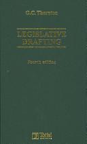 Legislative Drafting