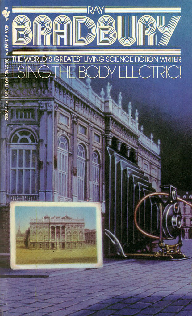 I Sing the Body Elec...