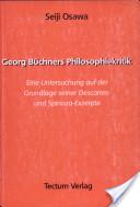 Georg Büchners Philosophiekritik
