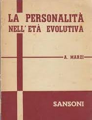 La personalità nell'età evolutiva