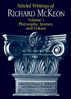 Selected Writings of Richard McKeon