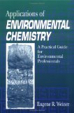 Applications of Environmental Chemistry