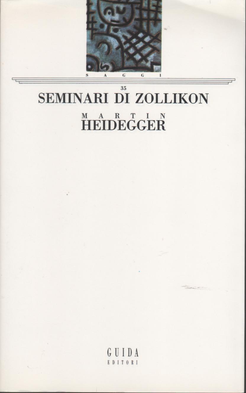 Seminari di Zollikon