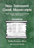 New Testament Greek ...