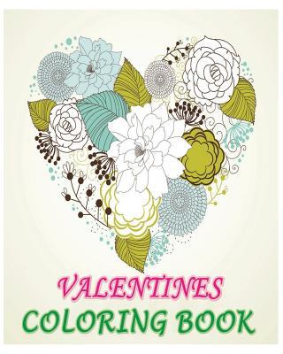 Valentines Coloring ...
