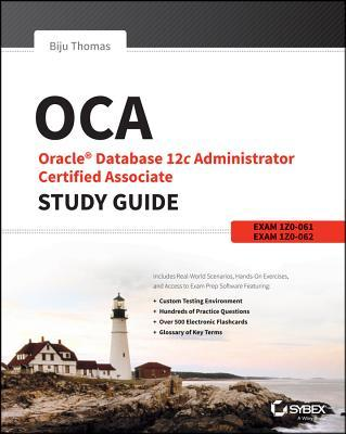 Oca Oracle Database 12c Administrator Certified Associate