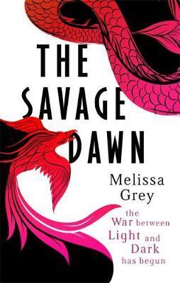 The Savage Dawn