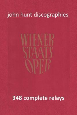 Wiener Staatsoper - 348 Complete Relays