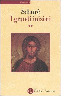 I grandi iniziati. Storia segreta delle religioni - vol. II