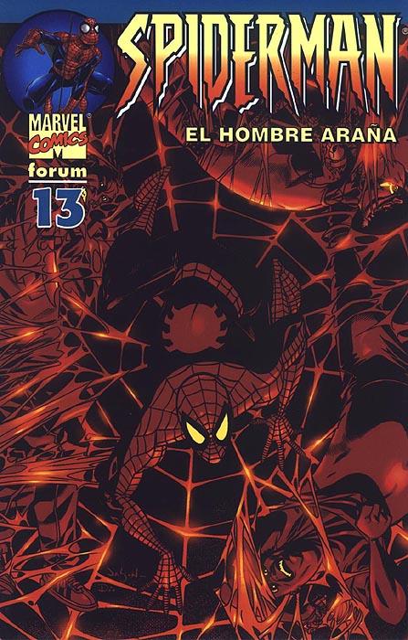 Spiderman, el hombre araña Vol.1 #13 (de 33)