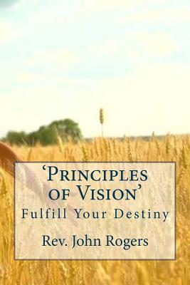 Principles of Vision