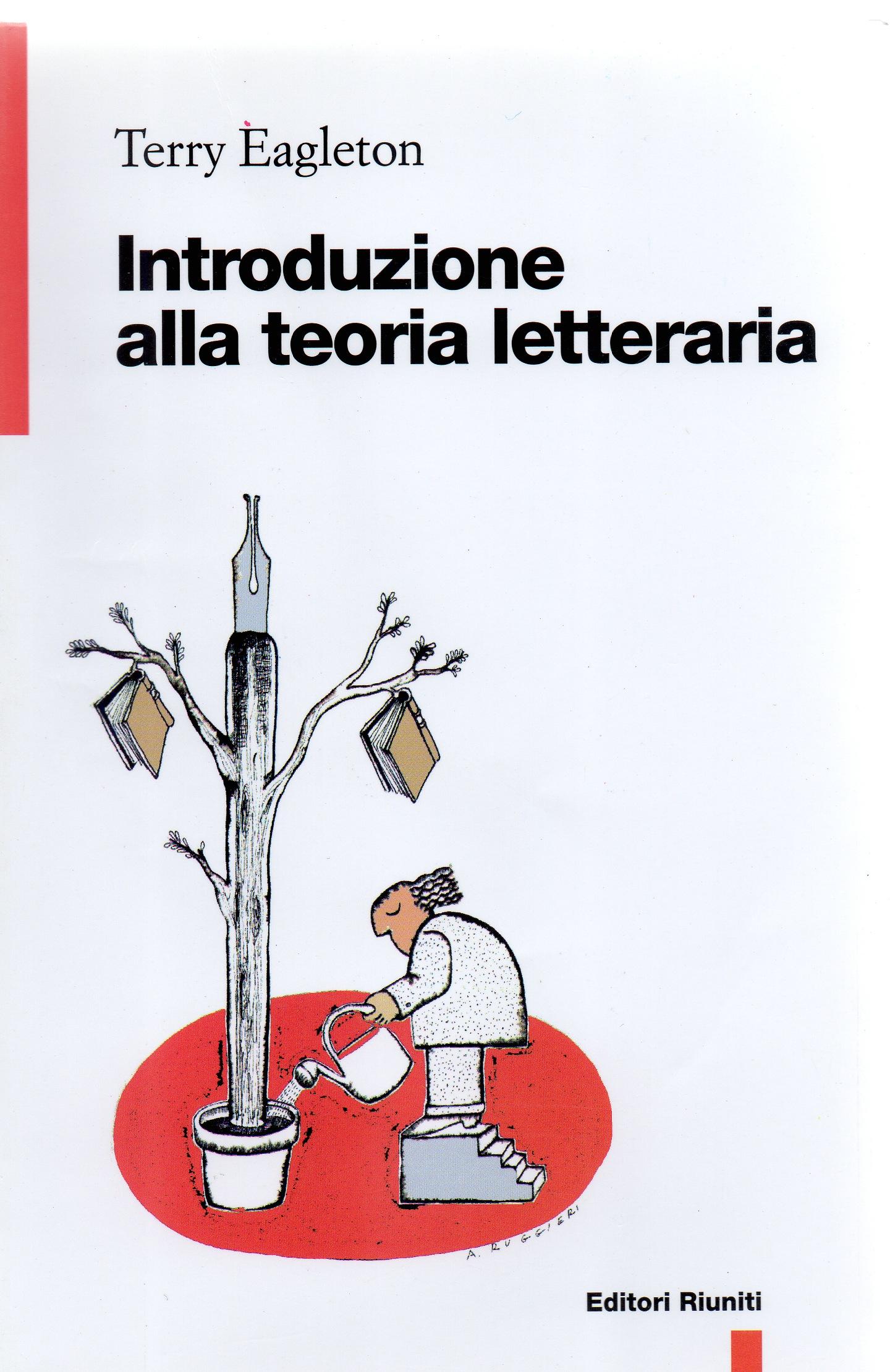 Introduzione alla teoria letteraria
