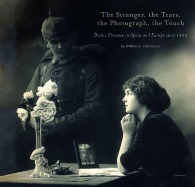 The Stranger, the Tears, the Photograph, the Touch