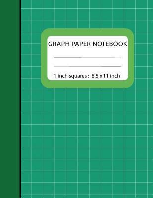 Graph Paper Notebook...