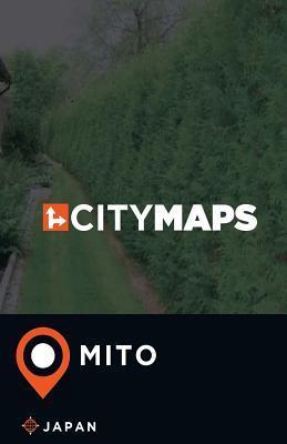 City Maps Mito, Japan
