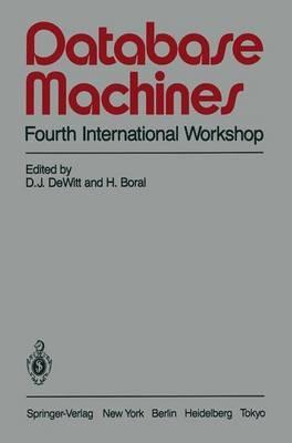 Database Machines