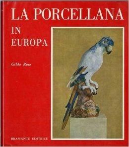 La porcellana in Europa