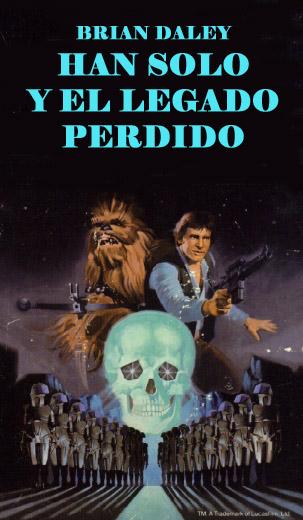 Han Solo y el legado perdido