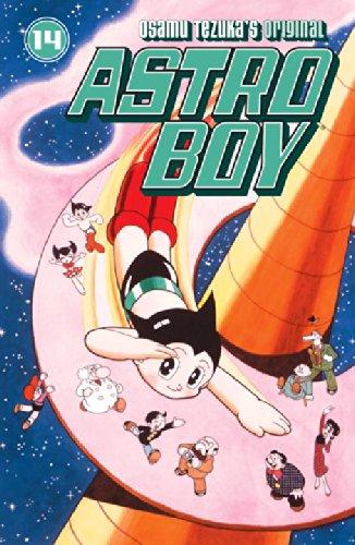 Astro Boy, Vol. 14