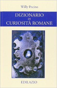 Dizionario di curiosità romane