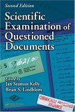 Scientific Examination of Questioned Documents, Second Edition