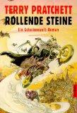 Rollende Steine. Ein Scheibenwelt-Roman 16.